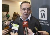 Secretario General de la IM, Fernando Nopitsch
