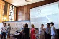 Plenario final de Montevideo Resiliente