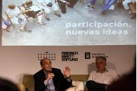 Apertura de seminario y presentación del LAB Montevideo