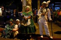 Corso por Solano Lopez, carnaval 2017