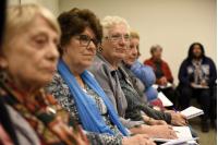 Reunión del consejo asesor de personas mayores