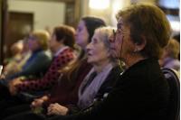 Presentacion del informe Montevideo amigable de Adultos Mayores