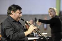 Concierto de la Orquesta Filarmonica en Euskal Erria 70