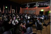 """Proyeccion de la película """"Mi Mundial"""" en el complejo Sacude"""
