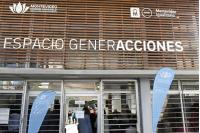Inauguración del espacio GenerAcciones