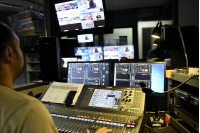 Producción de TV Ciudad