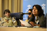 Presentación del Diagnóstico sobre trabajo sexual en Montevideo