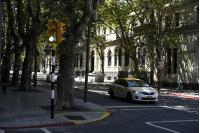 Semaforos en Gonzalo Ramirez y Eduardo Acevedo