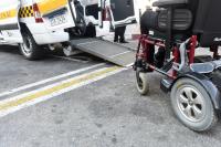 Accesibilidad en el transporte