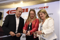Inauguración de Punta Show 2017.