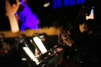 Concierto de la Orquesta Filarmónica para niñas y niños en estas Vacaciones de Invierno.