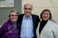 Presentacion del informe de ciudades amigables con las personas mayores.