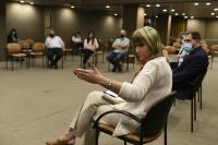 Reunión IM y autoridades nacionales