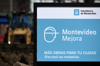Montevideo Mejora
