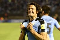 Uruguay vs. Bolivia