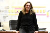 Silvana Pissano directora Desarrollo Urbano