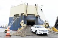 Importación de vechículos para taxis eléctricos
