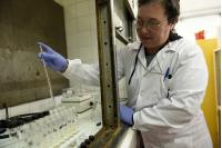 Laboratorio de Bromatología de la Intendencia de Montevideo