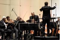Gala 100 años de la Cumparsita, en el Auditorio Nacional del Sodre.