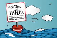 campaña educativa playas