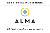 Alma: El Centro vuelve a ser el centro