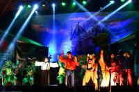Parodistas Nazarenos en el Carnaval 2017