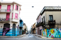 Calle Piedras