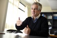 Ramon Mendez director Planficacion