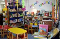 Biblioteca Ernesto Herrera