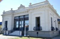 Centro Cívico Metropolitano Enrique Erro