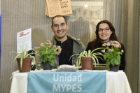 Feria Mypes