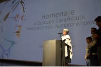 Homenaje a Gonzalo Carambula