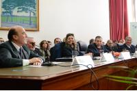 Daniel Martinez asume presidencia Congreso de intendentes