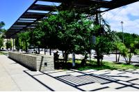 Parque urbano Liber Seregni