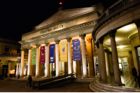 160 aniversario Teatro Solis