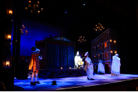 160 aniversario Teatro Solís
