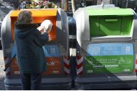 Clasificacion de residuos domiciliarios