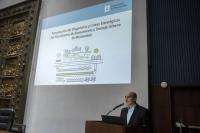 Presentación de avances del Plan director de saneamiento