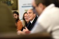 Lanzamiento plan veredas Junta de Alcaldes