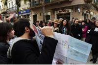 Caminata Programa de Revitalización de Ciudad Vieja
