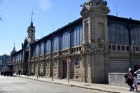 Mercado Agrícola de Montevideo