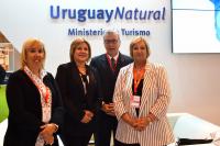 Feria Internacional de Turismo edición 2019, Madrid