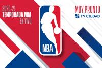 La NBA en TV Ciudad