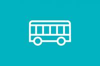 Pictograma bus