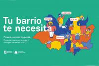 Campaña Concejos Vecinales 2021