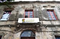 Casa de la Cultura Afro-uruguaya