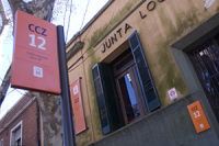 Centro Comunal Zonal 12