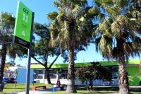 Centro Comunal Zonal 11