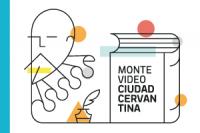 Montevideo Ciudad Cervantina