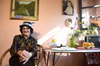"""Exposición fotográfica """"Personas mayores en movimiento"""""""